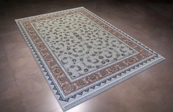 تفاوت فرش 1200 شانه و 700 شانه