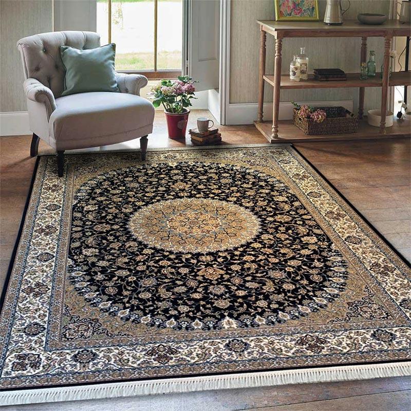 فرش 1200 شانه مدل اصفهان